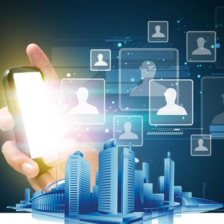 电子通信行业