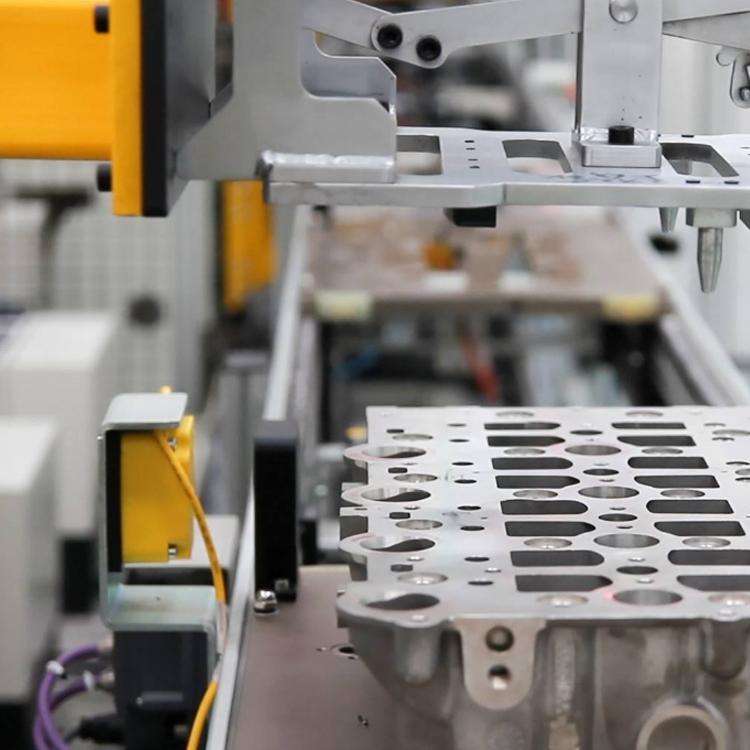 模具制造行业